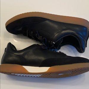 Cole Haan men's black Sneakers, NIB size 10.5